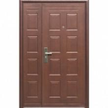 Металлическая дверь стандарт D101