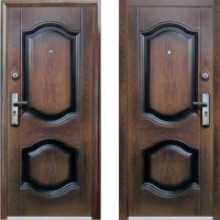Металлическая дверь СТ K5500