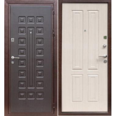 Металлическая дверь Art-Lock 49