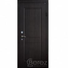 Металлическая дверь СТРАЖ Berez Plus Алегра