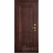 Металлическая дверь СТРАЖ Berez Plus Ариада VINORIT