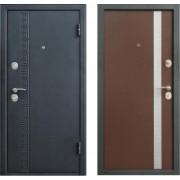 Металлическая дверь Эллада