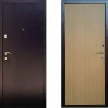 Металлическая дверь Дива МД 02