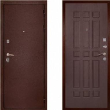Металлическая дверь Дива МД-04В