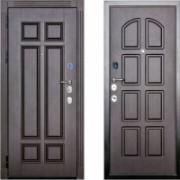 Металлическая дверь Сударь-2 CISA