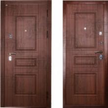 Металлическая дверь Дива МД-33
