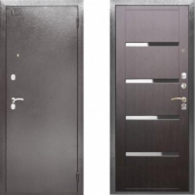 Металлическая дверь Аргус ДА-10 Николь