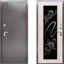 Металлическая дверь Аргус ДА-17 с зеркалом