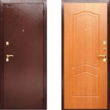 Металлическая дверь Аргус ДА-2