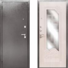 Входная металлическая дверь Аргус ДА-8 с зеркалом