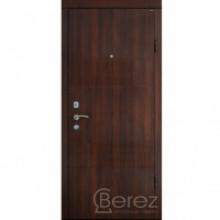 Металлическая дверь СТРАЖ Berez Plus Калифорния