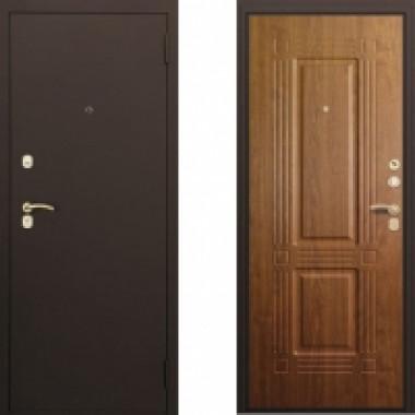 Входная металлическая дверь с терморазрывом Аргус Тепло 1