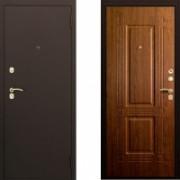 Входная металлическая дверь с терморазрывом Аргус Тепло 2 с терморазрывом