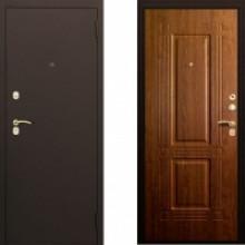 Металлическая дверь Аргус Тепло 2