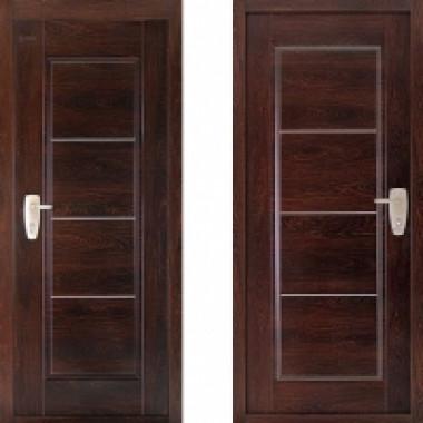 Металлическая дверь Pandoor Ester