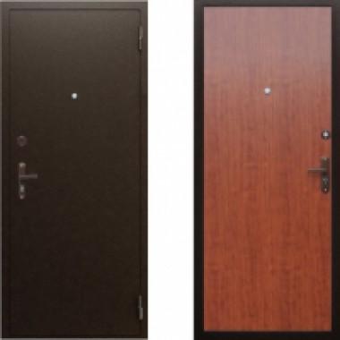 Металлическая дверь Эконом