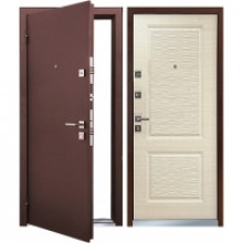 Металлическая дверь Mastino Line 2
