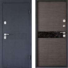 Металлическая дверь Аллегро венге