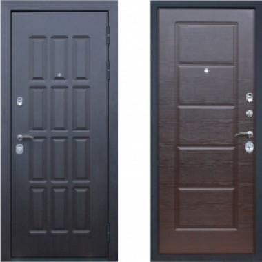 Металлическая дверь АСД Фортуна Венге
