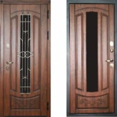 Металлическая дверь BelDoorss Сфинкс