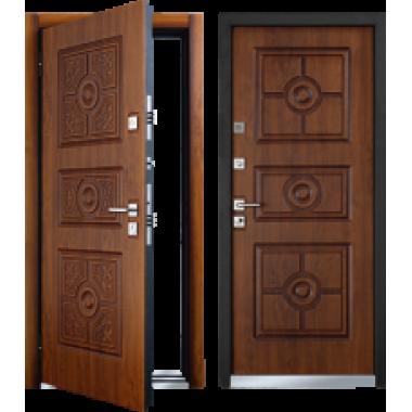 Металлическая дверь Mastino Trento