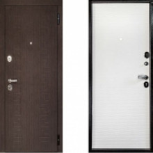 Металлическая дверь BelDoorss Версачи