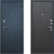 Металлическая дверь АСД Слалом К Венге