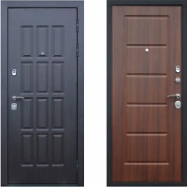 Металлическая дверь АСД Фортуна Орех