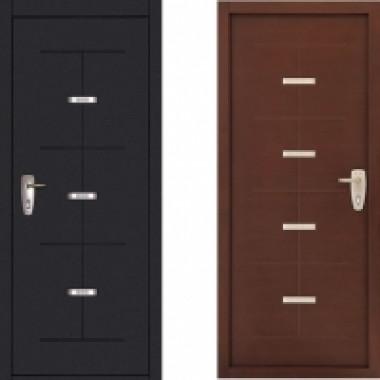 Металлическая дверь Pandoor Titan Venge