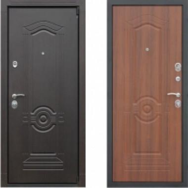 Металлическая дверь АСД Гермес Орех