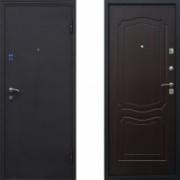 Металлическая дверь Стоп Классик Венге
