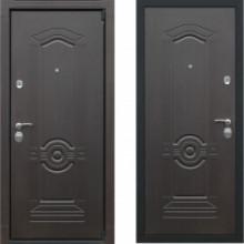 Металлическая дверь Престиж Гермес Венге
