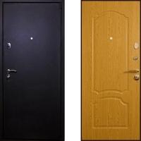 Металлическая дверь Art-Lock 3 Дуб
