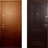 Металлическая дверь Art-Lock 4