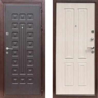Металлическая дверь Art-Lock 44