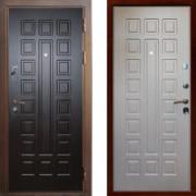 Металлическая дверь Art-Lock 4B