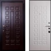 Металлическая дверь Art-Lock 4А