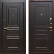 Металлическая дверь Art-Lock 5A