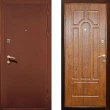 Металлическая дверь Art-Lock 5C