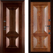 Металлическая дверь Pandoor Classic