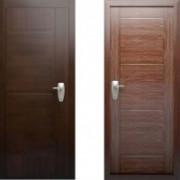 Металлическая дверь Pandoor Concept
