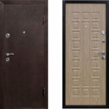 Металлическая дверь Йошкар Ель Карпатская