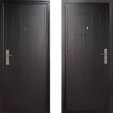 Входная металлическая дверь СТ K130