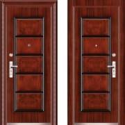 Металлическая дверь СТ K5110