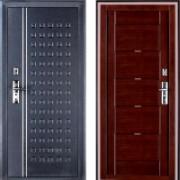 Металлическая дверь Форпост 228