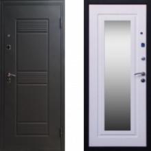 Металлическая дверь СТОП Стандарт Беленый Дуб
