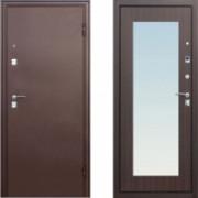 Металлическая дверь Йошкар Царское Зеркало Макси Венге