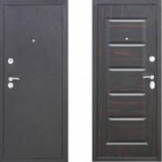 Металлическая дверь СТ Arabika