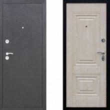 Металлическая дверь СТ Magnoliya