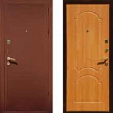 Металлическая дверь Art-Lock  5B Ольха